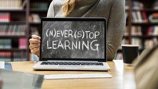 Starten met online ondernemen midden