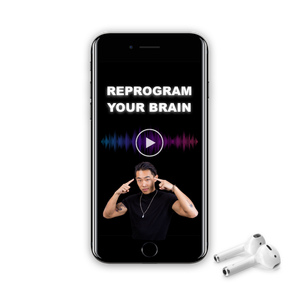 Unstoppable Mindset review audio