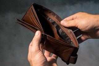 Geld verdienen vanuit huis geen geld