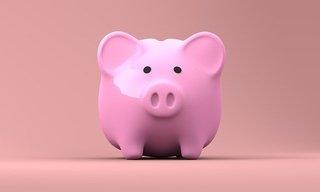 Sparen om te investeren