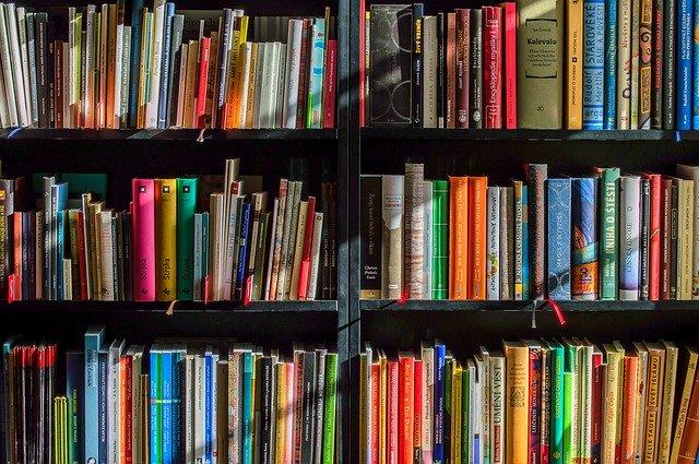 Waarom zou ik boeken lezen?