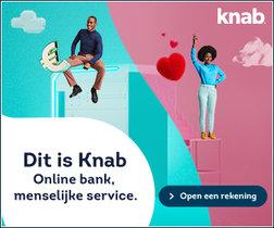 Knab de beste online bank