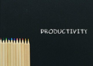 Productiever worden