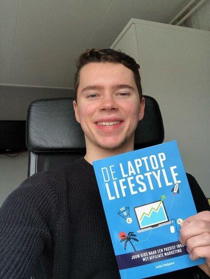 De Laptop Lifestyle Review links